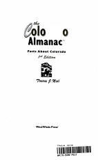 The Colorado Almanac PDF