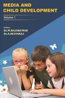 Media and Child Development  Vol  1  PDF