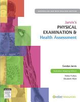 Jarvis s Physical Examination and Health Assessment   E Book PDF