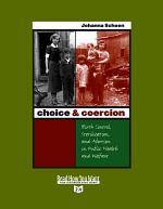 Choice & Coercion