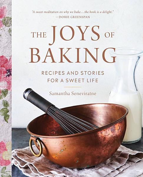 Download The Joys of Baking Book