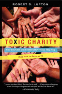 Toxic Charity Book
