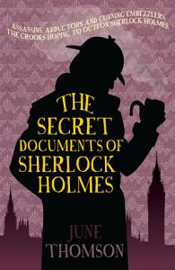 The Secret Documents of Sherlock Holmes Book