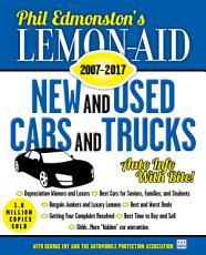 Lemon Aid New and Used Cars and Trucks 2007   2017 PDF