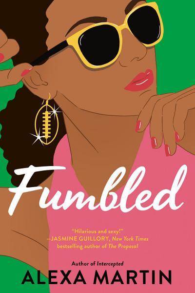 Download Fumbled Book