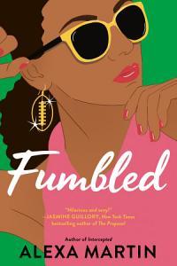 Fumbled Book