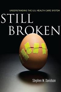 Still Broken Book