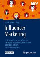 Influencer Marketing PDF