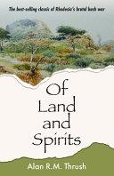 Of Land and Spirits PDF