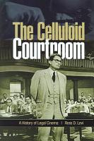 The Celluloid Courtroom PDF