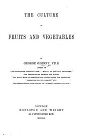G.'s Fruits and Vegetables