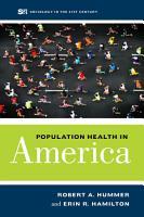 Population Health in America PDF