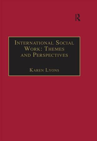 International Social Work  Themes and Perspectives PDF