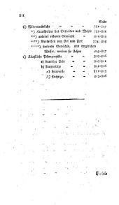 Allgemeine Geschichte der Pflanzengifte