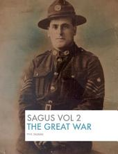 SAGUS Vol 2: Serving in the Great War with the Otago Regiment, NZEF
