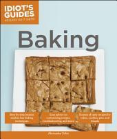 Idiot's Guides: Baking