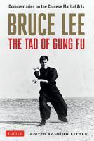 Bruce Lee The Tao of Gung Fu PDF