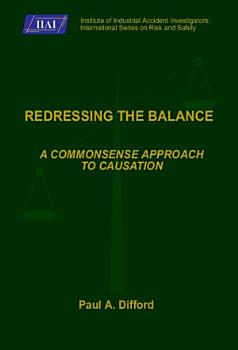 Redressing the Balance   A Commonsense Approach to Causation PDF