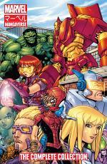 Marvel Mangaverse