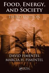 Food Energy And Society Third Edition Book PDF