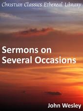 Sermons on Several Occasions: 1st Series