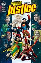 Young Justice Book One PDF