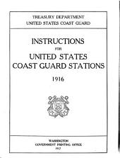 Instructions for Coast Guard Stations