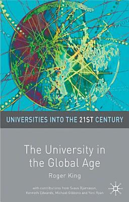 The University in the Global Age PDF