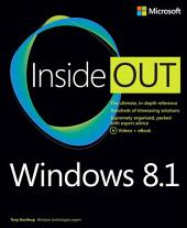 Windows 8.1 Inside Out: Windows 8.1 Inside Out