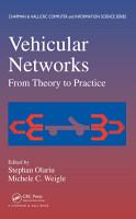Vehicular Networks PDF