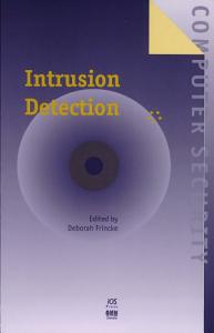 Intrusion Detection Book