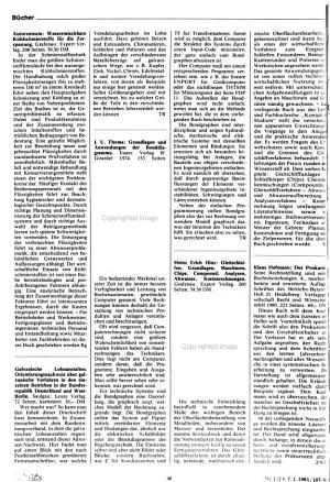 Industrie Anzeiger PDF