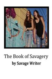 The Book of Savagery