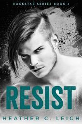 Resist: Gavin