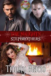 The Naughty Stepbrothers: Book THree of The Naughty Series