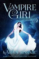 Vampire Girl Book PDF