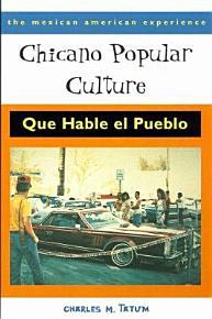Chicano popular culture PDF