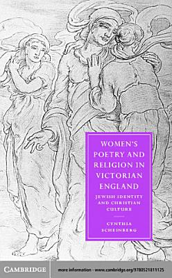 Women s Poetry and Religion in Victorian England PDF