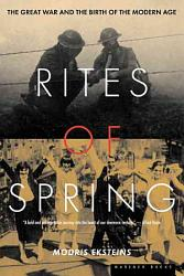 Rites Of Spring Book PDF