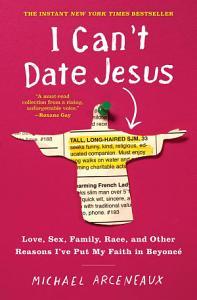 I Can t Date Jesus Book