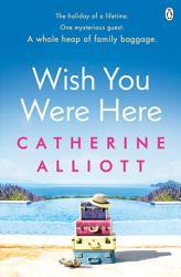 Wish You Were Here Book PDF