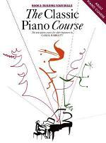 The Classic Piano Course: Book 2