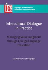 Intercultural Dialogue in Practice PDF