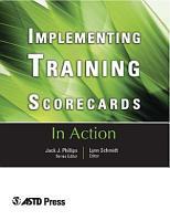 Implementing Training Scorecards PDF