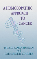 Download A Homoeopathic Approach to Cancer Book
