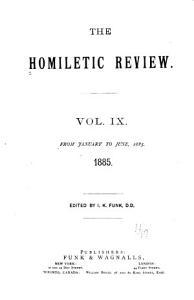 Homiletic Review PDF