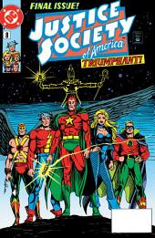 Justice Society of America (1991-) #8