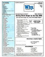 Why PDF