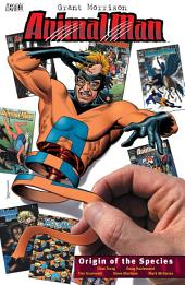 Animal Man Vol. 2: Origin of the Species