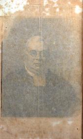 Memoirs of the Late Reverend Thomas Belsham: Including a Brief Notice of His Published Works, and Copious Extracts from His Diary, Together with Letters to and from His Friends and Correspondents